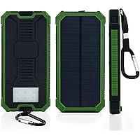 Winkey LED Dual USB Ports Solar Panel Power Bank Case Ladegerät DIY Kits Box für Samsung S8Xiaomi