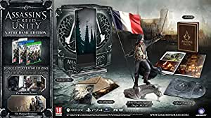 Assassin's Creed Unity Notre Dame Edition (Xbox One)