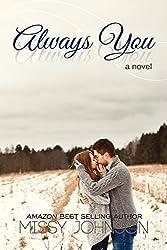 Always You by Missy Johnson (2014-03-01)