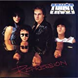 Trust: Repression (Audio CD)