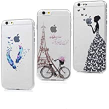coque iphone 6 transparente disney