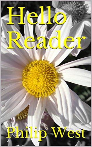 Hello Reader (English Edition)
