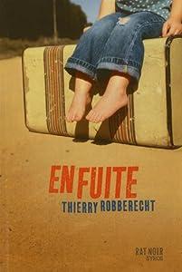 vignette de 'En fuite (Thierry Robberecht)'