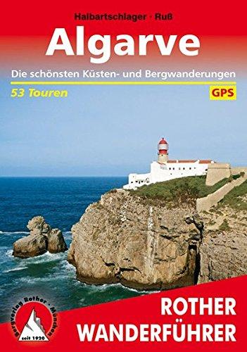 Algarve par Guide Rother