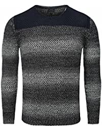 Knitted Jumper Men Sweater Carisma