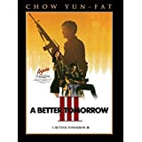 a better tomorrow 3 dvd Italian Import by anita mui