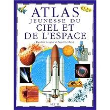 Atlas jeunesse du ciel et de l'espace