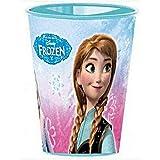 Frozen - Plastico value timeless, vaso (Stor 55807)