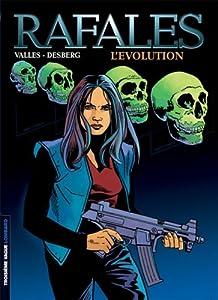 "Afficher ""Rafales n° 2 L'Evolution : Vol. 2"""