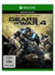 Gears of War 4 - Ultimate Edition [Xb...