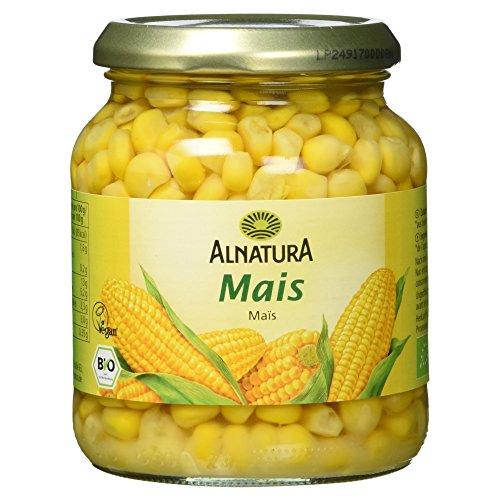 Alnatura Bio Mais, eingelegt, 340 g