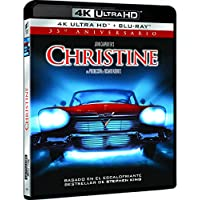 Christine - 1983