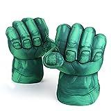 Boxhandschuhe 11 zoll Weiche Plüsch Handschuhe Cosplay Kostüm Requisiten für Geburtstag Weihnachten Halloween Geschenk
