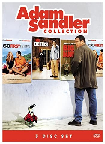 Sandler Collection [Import USA Zone 1]