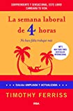 La semana laboral de 4 horas (NO FICCIÓN 2 GENERAL)