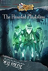 The Haunted Plantation (50 States of Fear: Alabama) (English Edition)