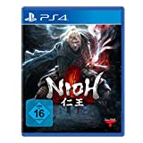 PS4: Nioh [PlayStation 4]