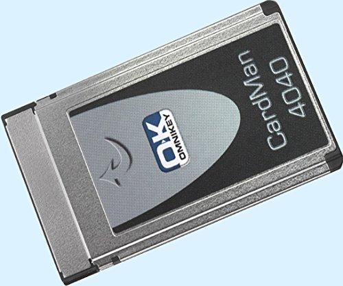 OMNIKEY 4040 CardMan Mobile PCMCIA gebrauchte Smart Card Leser/Amazon -