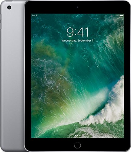 "tablet apple Apple iPad 128GB Grey tablet - Tablets (24.6 cm (9.7"")"
