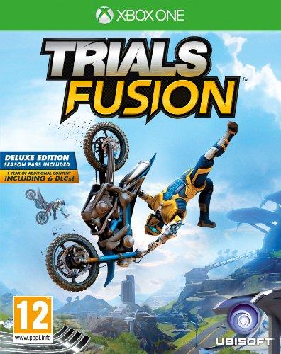 Trials Fusion [Importación Inglesa] 517YQOGzAoL