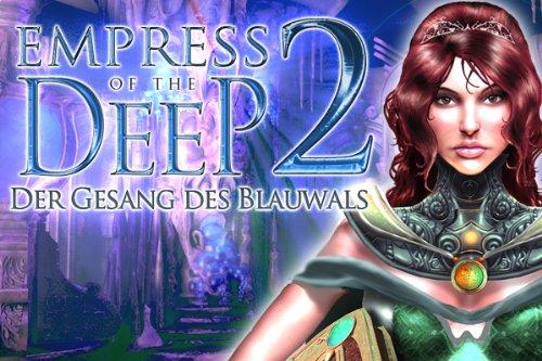 Empress of the Deep 2 Der Gesang des Blauwals