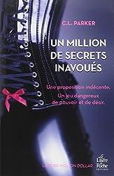 Un million de secrets inavoués