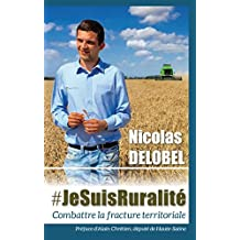 #jesuisruralité: Combattre la fracture territoriale