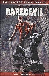 Daredevil, Tome 6 : Le procès du siècle