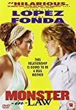 Monster-in-Law [Import anglais]