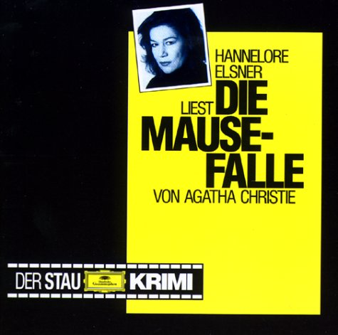 Die Mausefalle, 2 CD-Audio