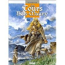 Les Tours de Bois-Maury, tome 5 : Alda