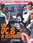 Tanguy et Laverdure, tome 18 : Un DC-...