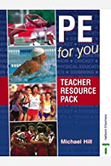 PE for You: Teacher Resource Pack Paperback