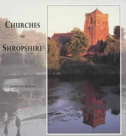 Churches of Shropshire