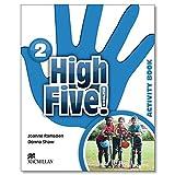 HIGH FIVE! 2 Ab - 9780230449152 (Tapa blanda)