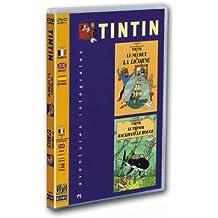 Les Aventures de Tintin : Le Secret de la Licorne / Le Trésor de Rackham le rouge