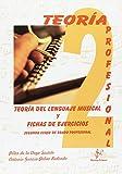 TEORIA DEL LENGUAJE MUSICAL Y FICHAS DE EJERCICIOS: SEGUNDO CURSO DE GRADO PROFESIONAL