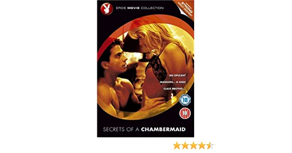 Kira reed secrets of a chamber maid interesting phrase
