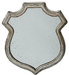 A&B Home Yoann Mirror, 23.5 by 20-inch
