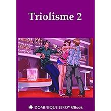 Triolisme 2 (e-ros)