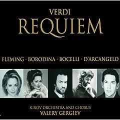 Verdi: Messa da Requiem (2 CDs)