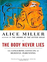 The Body Never Lies - The Lingering Effects of Hurtful Parenting