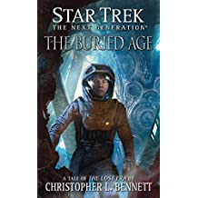 The Lost Era: The Buried Age (Star Trek: The Next Generation) (English Edition)