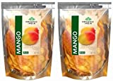 #4: Organic India Dehydrated Mango Slices, 200g (Pack of 2)