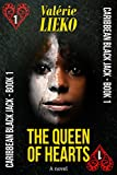 Caribbean Black Jack Book 1 The Queen of Hearts