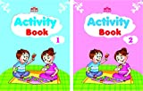 Best Gifts For A 4 Year Old Boy - Gikso Combo of Activity Book – 1 Review