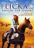 Locandina Flicka 2 - Amiche Per Sempre by tammin sursok