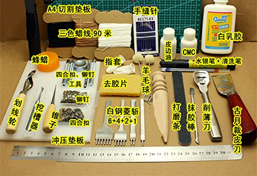 tools-leather-craft-tool-kit-leather-hand-sewing-tool-set