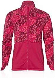 asics giacche donna