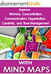 Mind Maps: Improve Memory, Concentrat...